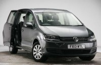 Used VW Sharan S (TDi 140 DSG BlueMotion)