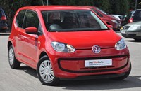 Used VW Up Move up