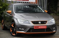 Used SEAT Leon TSI 180ps FR Stop/Start