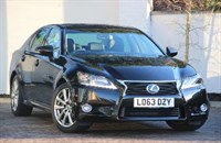 Used Lexus GS Premier