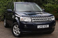 Used Land Rover Freelander 2.2 SD4 GS