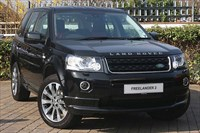Used Land Rover Freelander 2.2 SD4 Dynamic