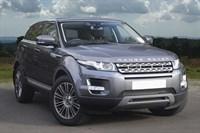Used Land Rover Range Rover 2.2 SD4 Prestige