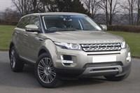 Used Land Rover Range Rover 2.2 eD4 Prestige