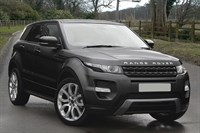 Used Land Rover Range Rover 2.2 SD4 Dynamic