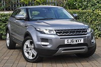 Used Land Rover Range Rover 2.2 SD4 Pure