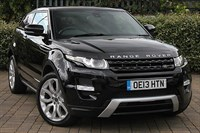Used Land Rover Range Rover 2.2 SD4 Dynamic LUX