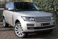 Used Land Rover Range Rover 4.4 SDV8 Vogue SE
