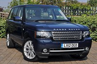 Used Land Rover Range Rover 4.4 TDV8 Westminster Edition