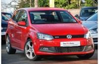 Used VW Polo TSI GTI (180 PS) DSG