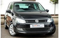 Used VW Polo (85ps) Match