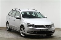 Used VW Passat TDI S BlueMotion (140 PS) DSG