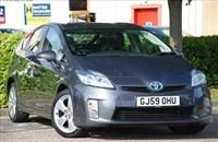 Used Toyota Prius VVT-i T4