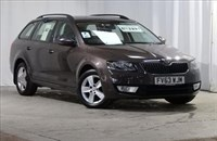 Used Skoda Octavia TSI SE (140PS)