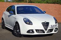 Used Alfa Romeo Giulietta 2.0 JTDM-2 Sportiva Semi Automatic