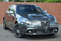 Used Alfa Romeo Giulietta 1.4 TB MultiAir Exclusive TCT
