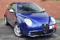Used Alfa Romeo Mito 1.4 16V Veloce (2011)