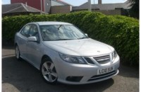 Used Saab 9-3 TURBO EDITION TiD (150PS)