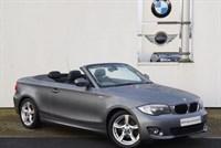 Used BMW 118i 1-series Sport