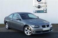 Used BMW 320i 3-series SE