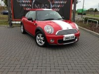 Used MINI One