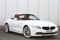 Used BMW Z4 2.0i Edition Exclusive