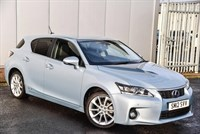 Used Lexus CT 200h SE-L