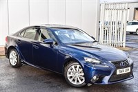 Used Lexus IS Luxury
