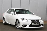 Used Lexus IS Executive