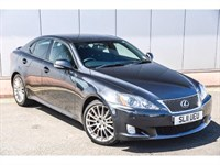 Used Lexus IS F-Sport