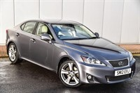 Used Lexus IS Advance