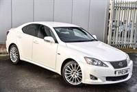 Used Lexus IS F-Sport