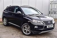 Used Lexus RX Luxury