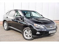 Used Lexus RX SE-L