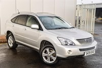 Used Lexus RX Limited Edition
