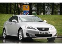 Used Lexus IS TD Advance