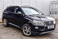 Used Lexus RX Luxury