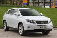 Used Lexus RX SE-I
