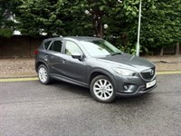 Used Mazda CX-5 175 AWD Sport