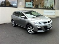 Used Mazda CX-7 Sport Tech