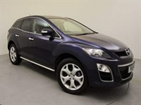 Used Mazda CX-7 D AWD Sport Tech