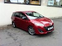 Used Mazda Mazda5 Venture Edition (MZ-CD)