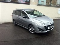 Used Mazda Mazda5 Venture Edition (MZ-CD)