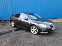 Used Mazda Mazda6 Sport