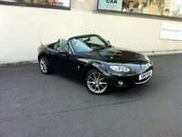 Used Mazda MX-5 1.8i Kendo