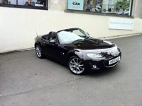 Used Mazda MX-5 Venture Edition