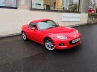 Used Mazda MX-5 Sport Tech