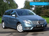 Used Mercedes B180 CDI B-Class BlueEFFICIENCY SE