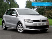 Used VW Polo SE 85BHP DSG