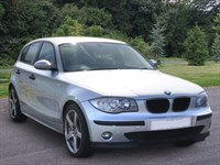 Used BMW 116i 1 SERIES ES 5dr